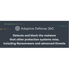Adaptive Defense 360 Software