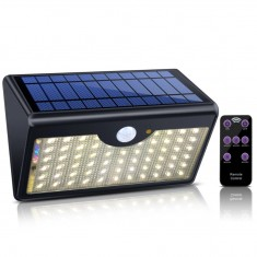 Solar Lights (Outdoor) - 60 LEDs