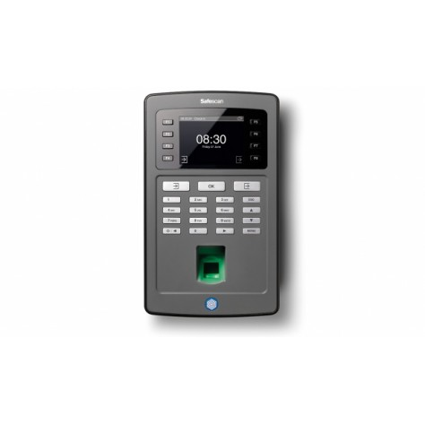 TA8020 Time Attendance System